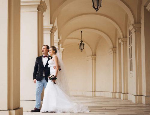 Hochzeit für zwei