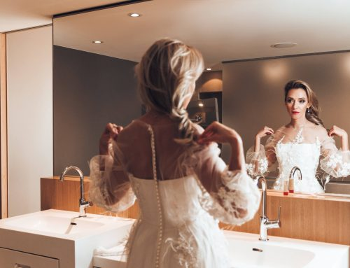 Ist es möglich, einen stressfreien Hochzeitstag zu haben?