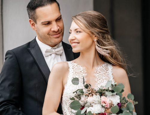Hochzeitsvorbereitung: Aufgaben, die man zu Hause erledigen kann
