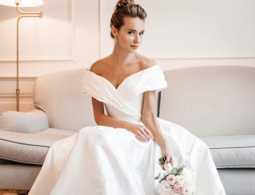 Свадьба в дворце Кобург