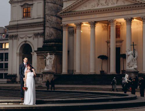 5 mögliche Szenarien für einen Tagesablauf am Hochzeitstag