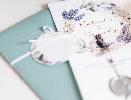 7 Fehler, die Sie bei Hochzeitseinladungen vermeiden sollen