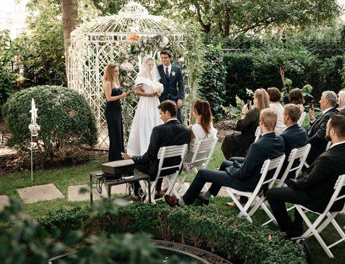 Etikette Regeln zur Hochzeit