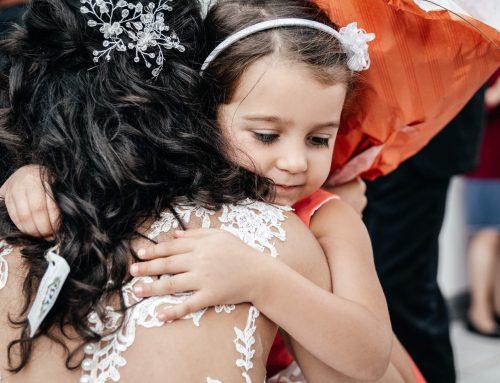 7 Ideen für Kinderunterhaltung auf der Hochzeit