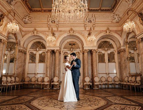Meine 10 Lieblingslocations für ein Hochzeitsfotoshooting in Wien