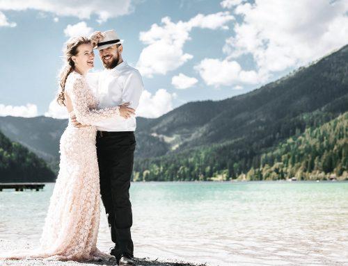 Hochzeitsfotoshooting in Österreich – die 10 schönsten Locations